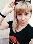Svetlana, wife from Lugansk