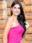Ekaterina, bride from Kherson