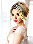 Irina, bride from Omsk