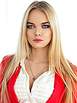 Arina, girl from Moscow