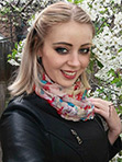 Viktoriya, wife from Krasnodar