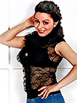 Liliya, lady from Zaporozhye